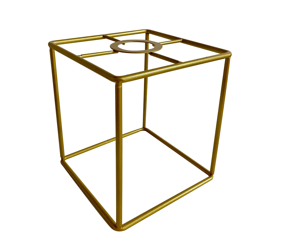 Vilmar vierkant goud