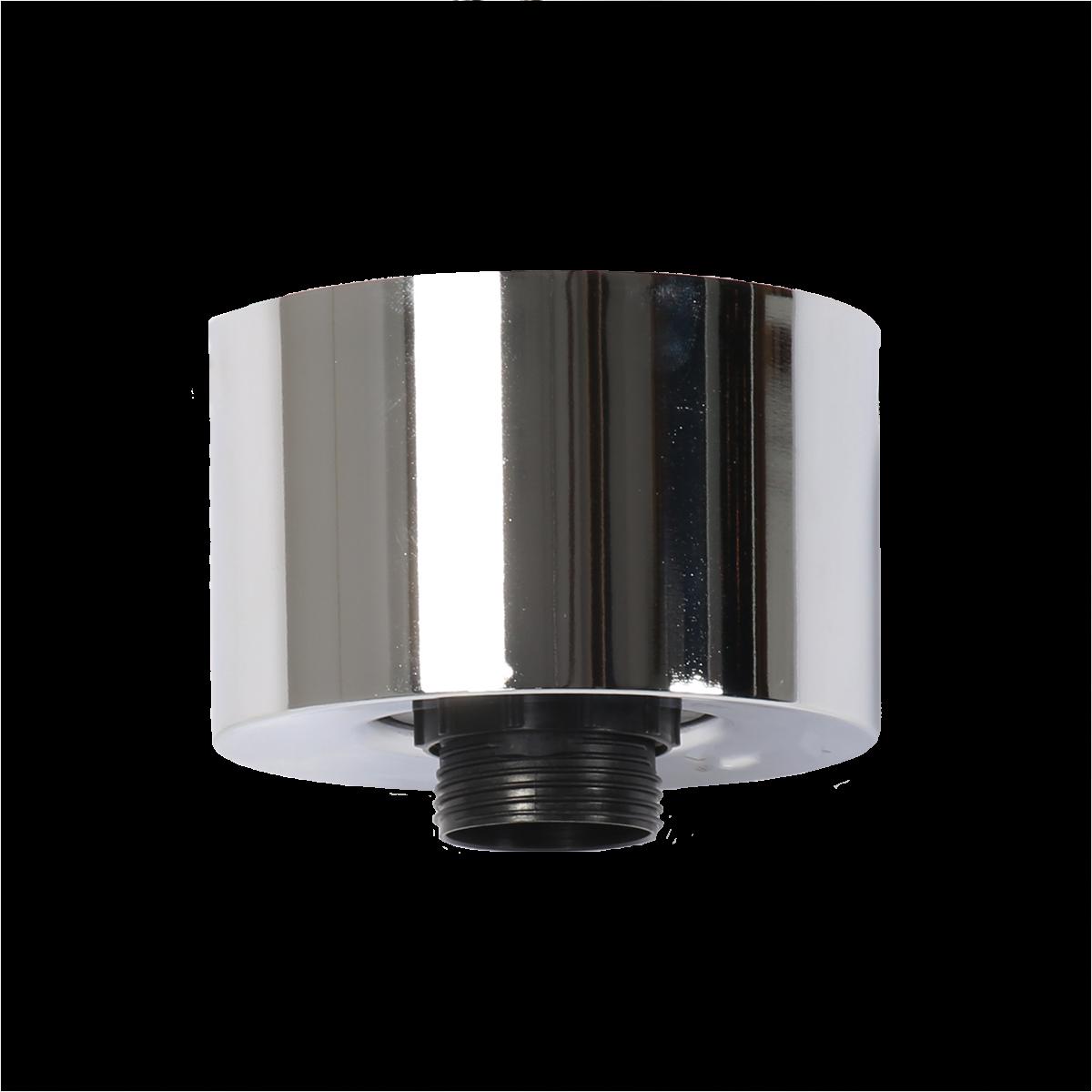 Plafondlamp Ponti chrome