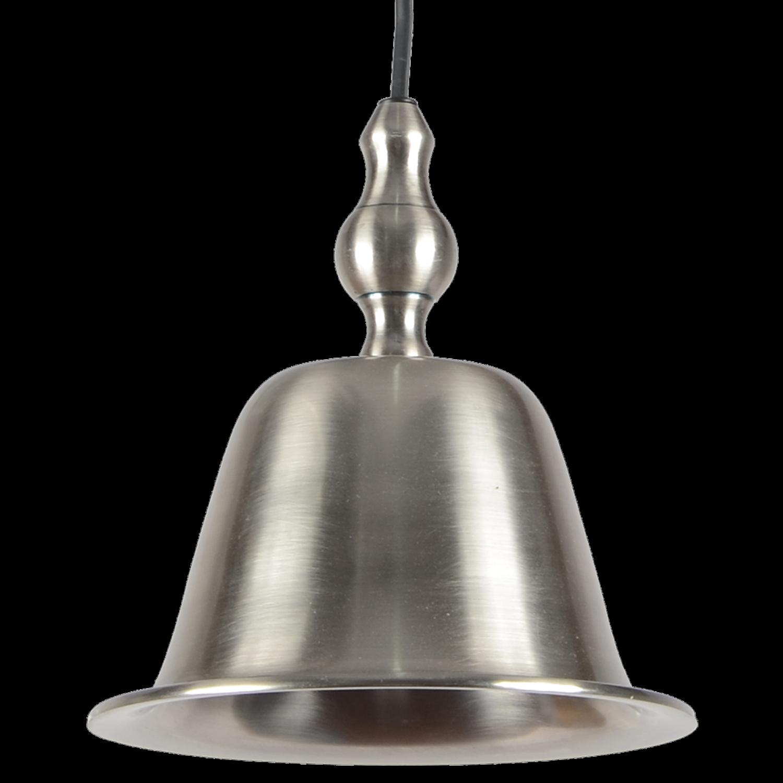 Hanglamp Agnese antiek zilver