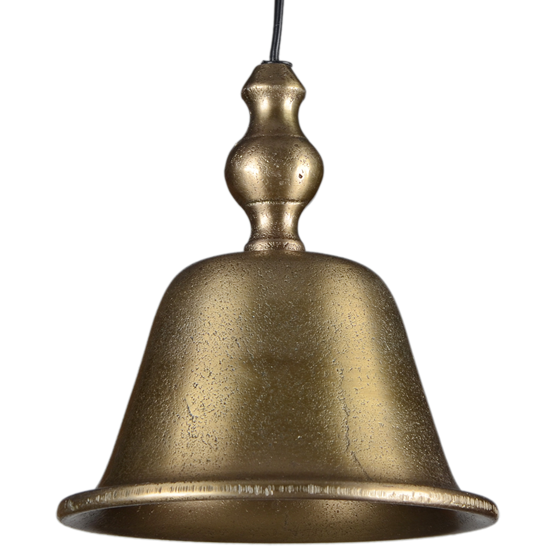 Hanglamp Agnese brons
