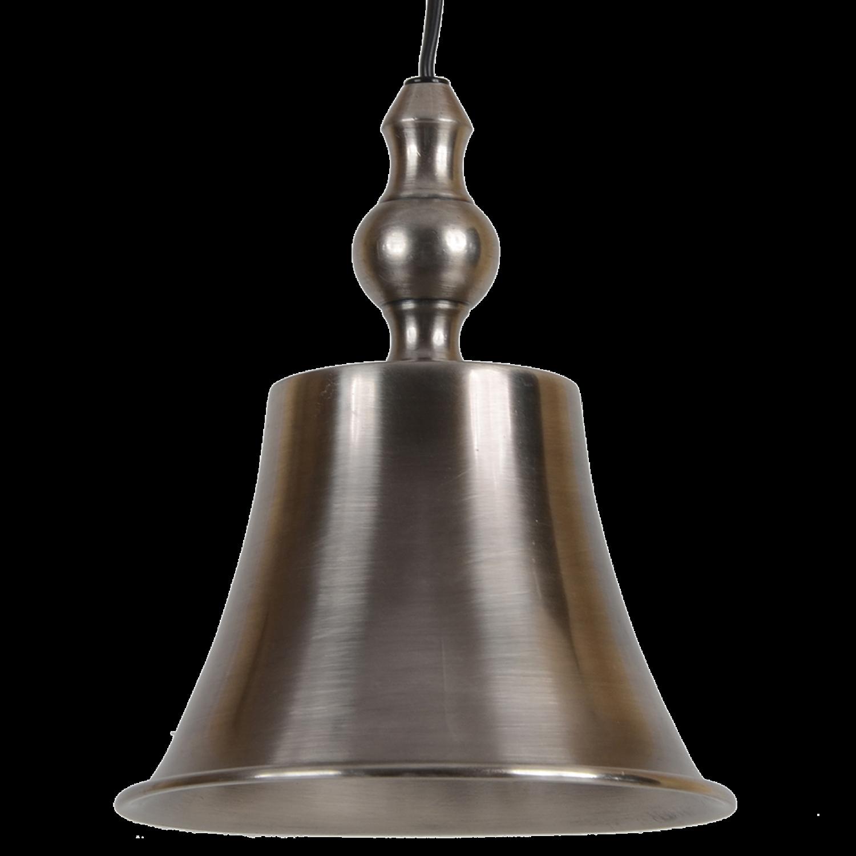 Hanglamp Almona antiek zilver