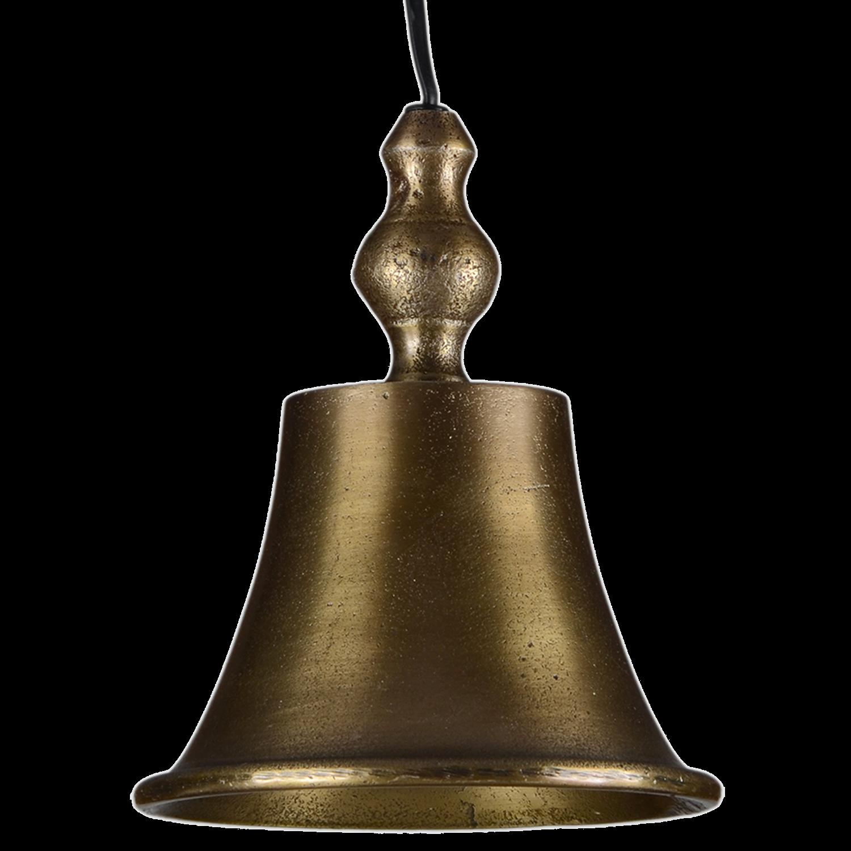 Hanglamp Almona brons