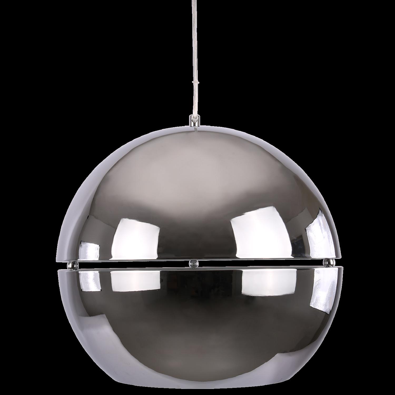 Hanglamp Axel Ø50 cm glans chroom