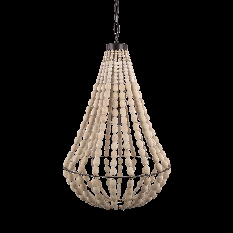 Hanglamp Danilo 40 cm naturel