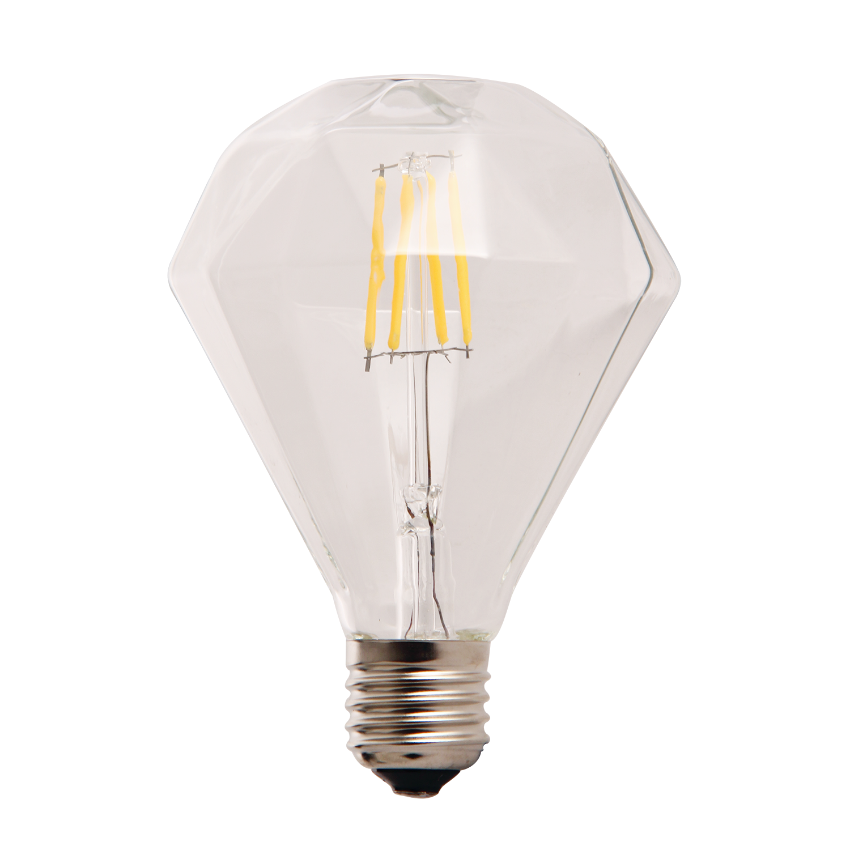 LED lamp filament diamond small 2W