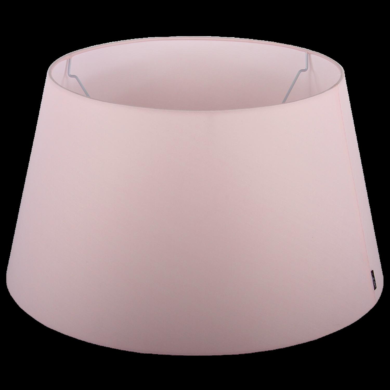 Staande lampenkap Rosa drum 40 cm