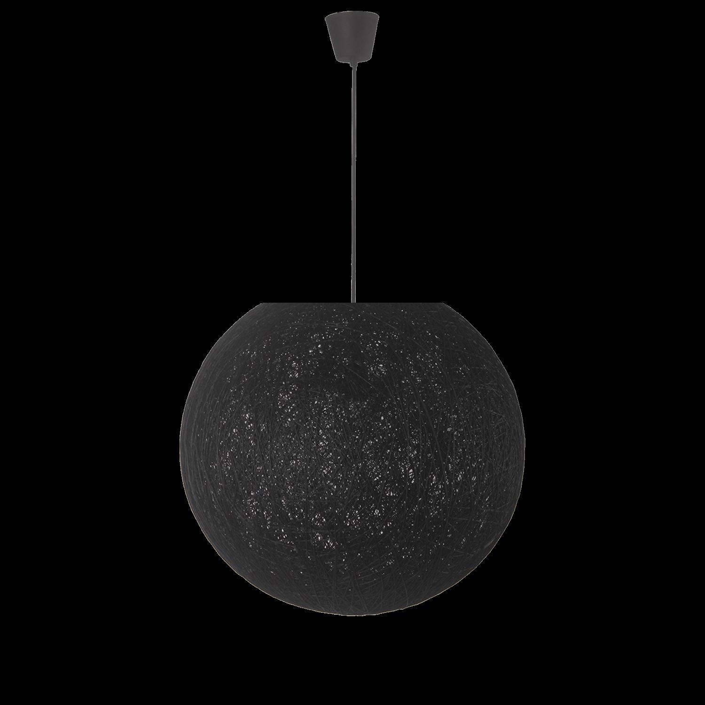 Hanglamp Beau Ø60 cm zwart