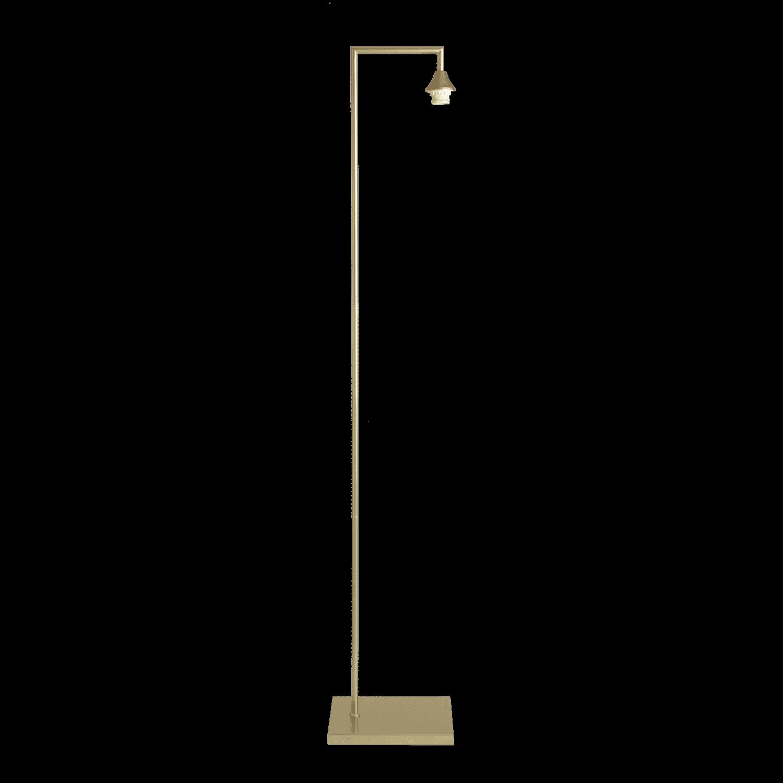 Vloerlamp Vilmar goud