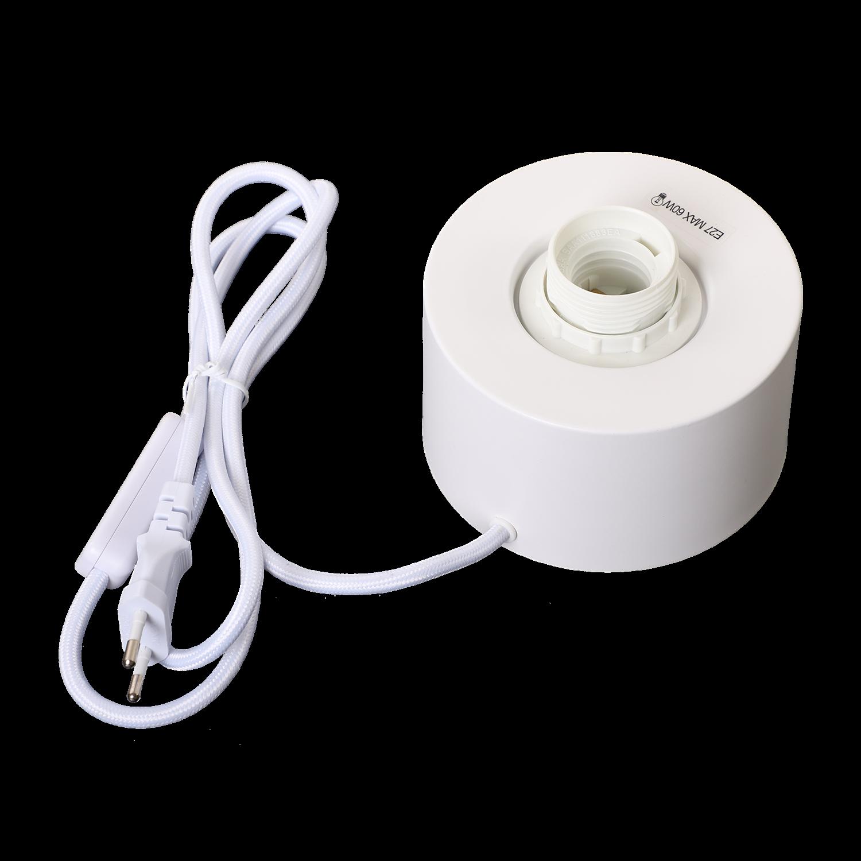 Tafellamp Ponti wit