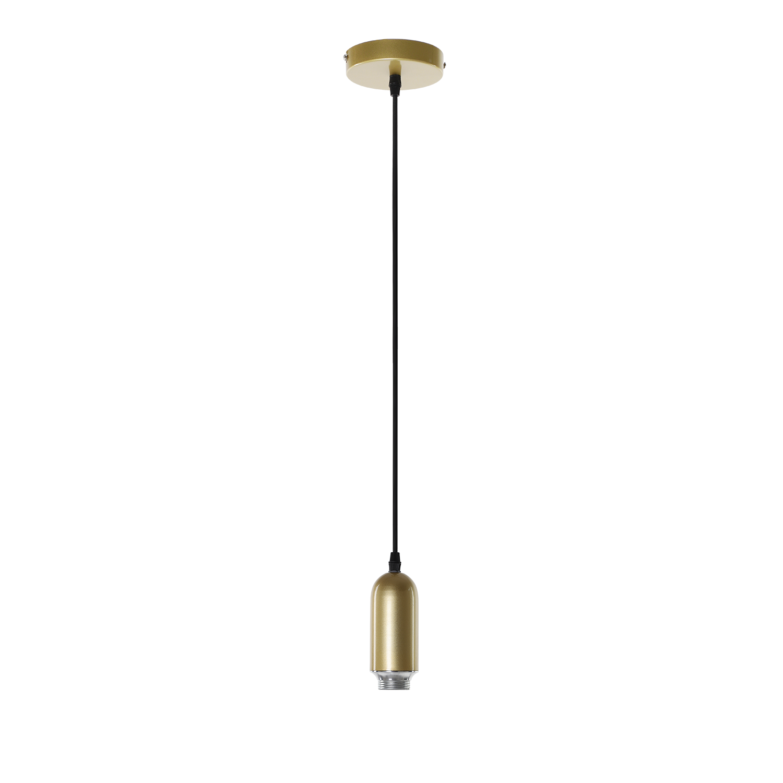 Hanglamp Benito groot goud